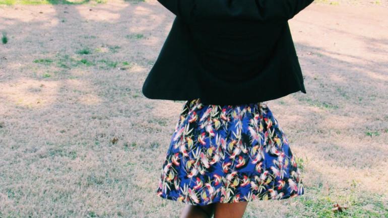 Collegiate Chic: Back To Campus!