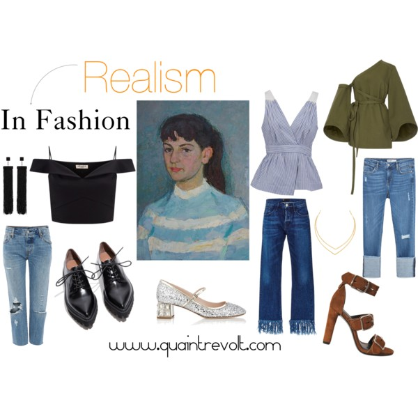 Editor's Note: Fashion's Realism Era