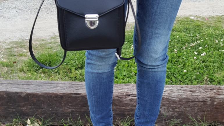 Editor's Note: A Reliable Bag Can Be Your BFF
