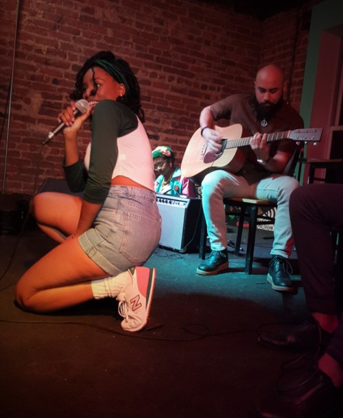 Recap: Venus Music Showcase