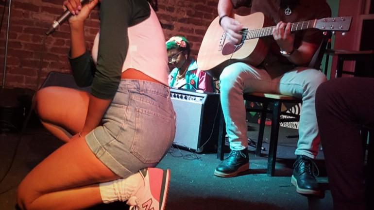 Recap: Venus Music Showcase