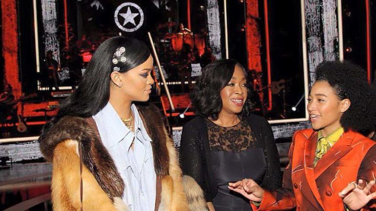 Black Girls Rock Gave All The Feels