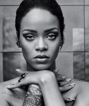 Influencer Series – Rihanna's Power